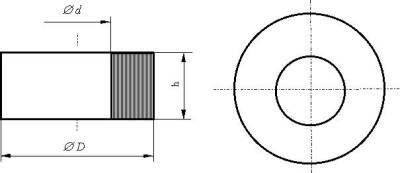Магнитопроводы из электротехнической стали марок 3422…3425